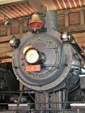Motor antiguo en Carolina Transportation Museum del norte Imagen de archivo libre de regalías
