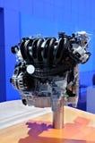 Motor automotor Imagen de archivo