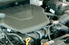 Motor (bilmotor) Royaltyfri Foto