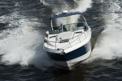 Free Motor Boat Stock Photo - 11632870