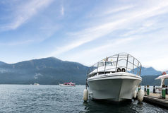 Free Motor Boat Stock Photos - 50510203