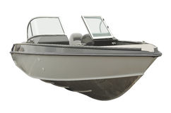 Motor boat Royalty Free Stock Image