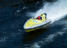 Free Motor Boat Word Championship Stock Photos - 5659403