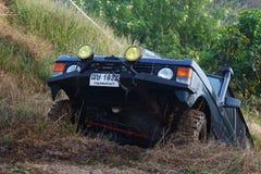 Motor car Royalty Free Stock Photos