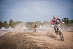 Motor Cross Stock Photos