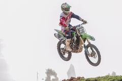 Motor Cross Stock Images