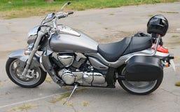 Motor cycle Stock Photo