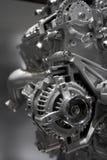 Motor de combustión interna Fotos de archivo