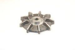 Motor de fan de la aleación fotografía de archivo