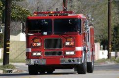 Motor de incêndio da cidade de Los Angeles Imagens de Stock