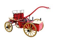 Motor de incêndio Fotos de Stock