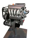 Motor de la fórmula 1 Imagen de archivo