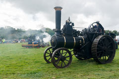 Motor de tracción Fotografía de archivo
