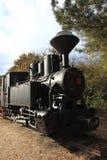 Motor de vapor Imagens de Stock Royalty Free