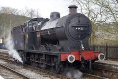 Motor de vapor Foto de archivo