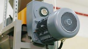 Motor del compresor, bombas líquidas a través de los tubos Motores eléctricos del uso industrial metrajes