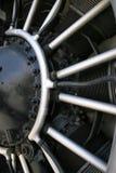 Motor del propulsor Fotografía de archivo