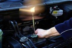 Motor DIY 2 Royalty-vrije Stock Afbeelding