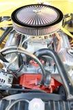 Motor do automóveis do músculo Fotografia de Stock Royalty Free