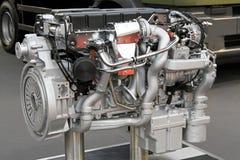 Motor do caminhão Imagem de Stock Royalty Free
