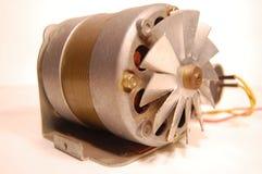 Motor eléctrico Fotos de archivo libres de regalías