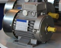 Motor eléctrico Fotos de archivo