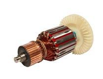 Motor elétrico fotos de stock