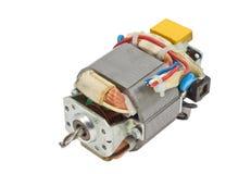 Motor elétrico imagens de stock