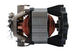 Motor elétrico imagens de stock royalty free