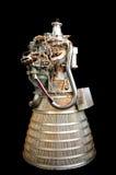 Motor espacial Imágenes de archivo libres de regalías