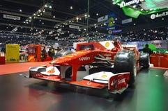 Motor Expo 2014 Stock Photography