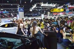 Motor Expo 2014 Royalty Free Stock Image