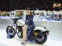 Motor Expo 2014 Stock Photo