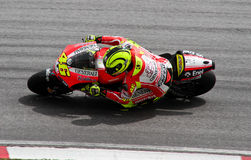 Motor GP 2011 at Sepang Malaysia Stock Photos