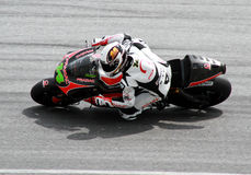 Motor GP 2011 at Sepang Malaysia Royalty Free Stock Photography