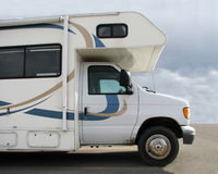 Motor Home 5 Stock Image