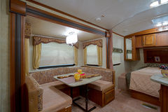 Motor home Stock Photography