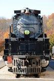 Motor locomotor Fotografía de archivo libre de regalías