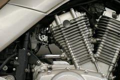 motor makro Fotografia Stock
