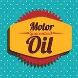 Motor oil Royalty Free Stock Photos