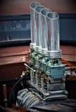 Motor que coulld Fotografia de Stock