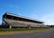 Motor racing track royalty free stock photo