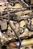 Motor-Reparatur Lizenzfreie Stockfotos