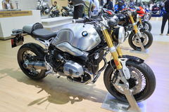 Motor show 2016 Stock Photos