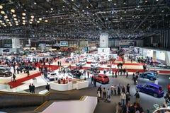 Motor Show Geneve 2015 Royalty Free Stock Image