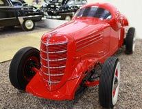 Motor show hot rod Royalty Free Stock Photos
