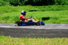 Motor sport Stock Photos