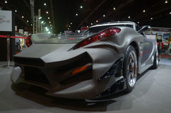 Motor Sport Show Stock Image