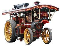 Motor Vehicle, Car, Automotive Design, Tractor Royalty Free Stock Image