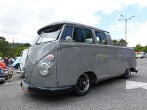 Motor Vehicle, Car, Vehicle, Van stock photo